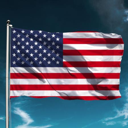 Vlag van USA